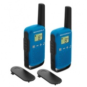 MOTOROLA TALKABOUT-T42 Blue * Радиостанция