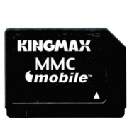 MULTIMEDIA CARD Mobile 2Gb KINGMAX * Карта памяти