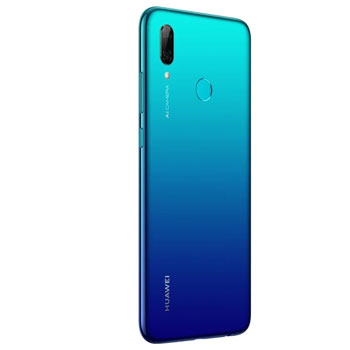 HUAWEI P SMART 2019 (POT-LX1) Aurora Blue * Смартфон