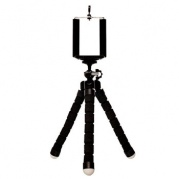 Tripod mini Black 82538 * Селфи штатив