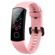 HONOR BAND 5 Pink * Фитнес-браслет