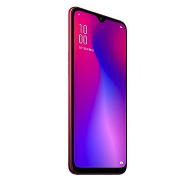 OPPO RX17 Neo Red * Смартфон