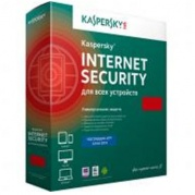 Антивирус Kaspersky Internet Security KL1941RBBFS * Программное обеспечение