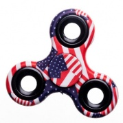 Spinner Hand spinner 3-лопасти Hs01 (004) multi color 72146 * Спиннер