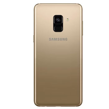 SAMSUNG SM-A530F DS Gold * Смартфон
