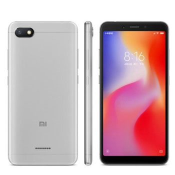 XIAOMI Redmi 6A (32 Gb) Grey * Смартфон