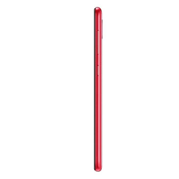 SAMSUNG SM-A105F DS Red * Смартфон