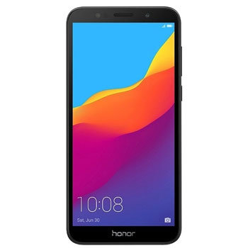 HONOR 7A (DUA-L22) Black * Смартфон