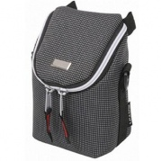 "Matin DIGITAL BAG ""NEW RIO-S"" 8x6x14 Black M-6848 * Сумка для фотоаппарата"