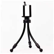 Tripod mini 0,3 (black) 107159 * Селфи штатив