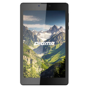 Digma Optima Prime 2 3G Black * Планшет