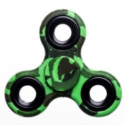Spinner Hand spinner 3-лопасти Hs01 (005) multi color 72147 * Спиннер