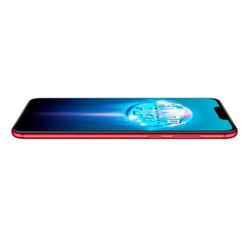 HONOR PLAY (COR-L29) Red * Смартфон