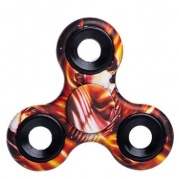 Spinner Hand spinner 3-лопасти Hs01 (012) multi color 73111 * Спиннер